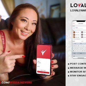 Loyalfans' iOS App is Live! Blog
