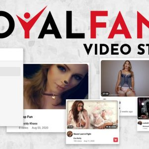 Loyalfans Debuts Video Store Feature