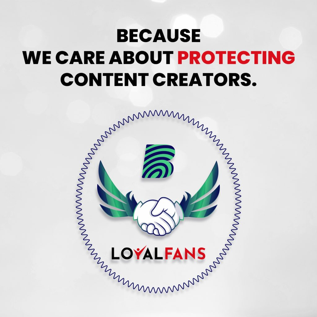BranditScan Loyalfans integration
