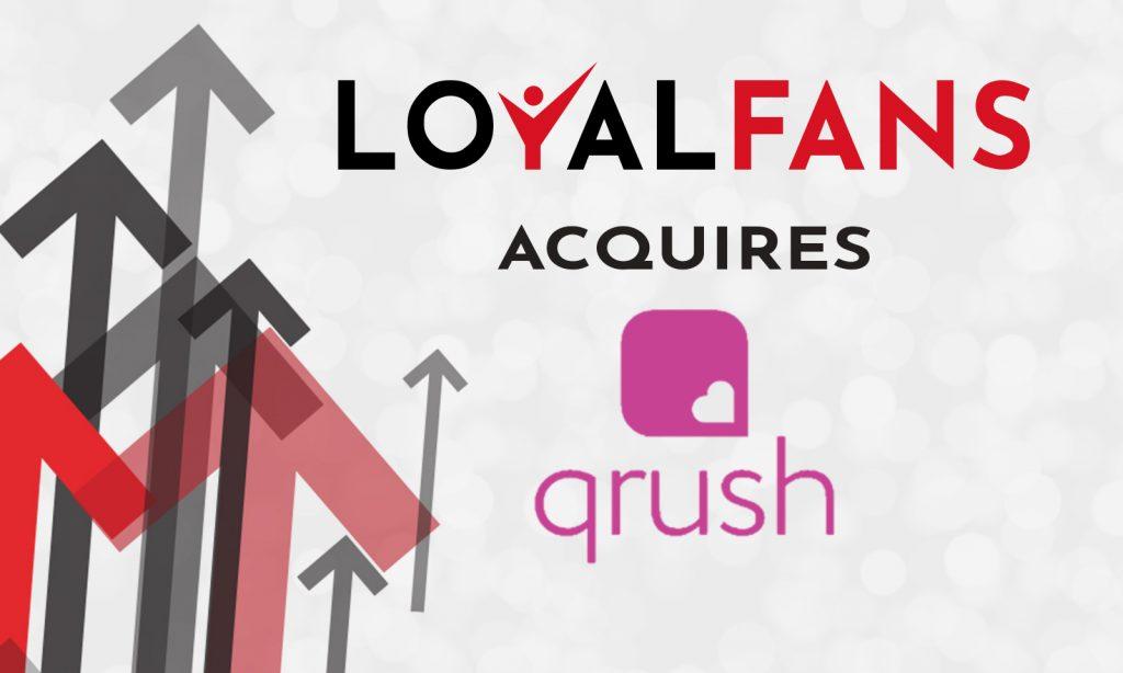 Qrush loyalfans