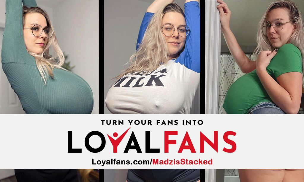 MadzisStacked breast expansion