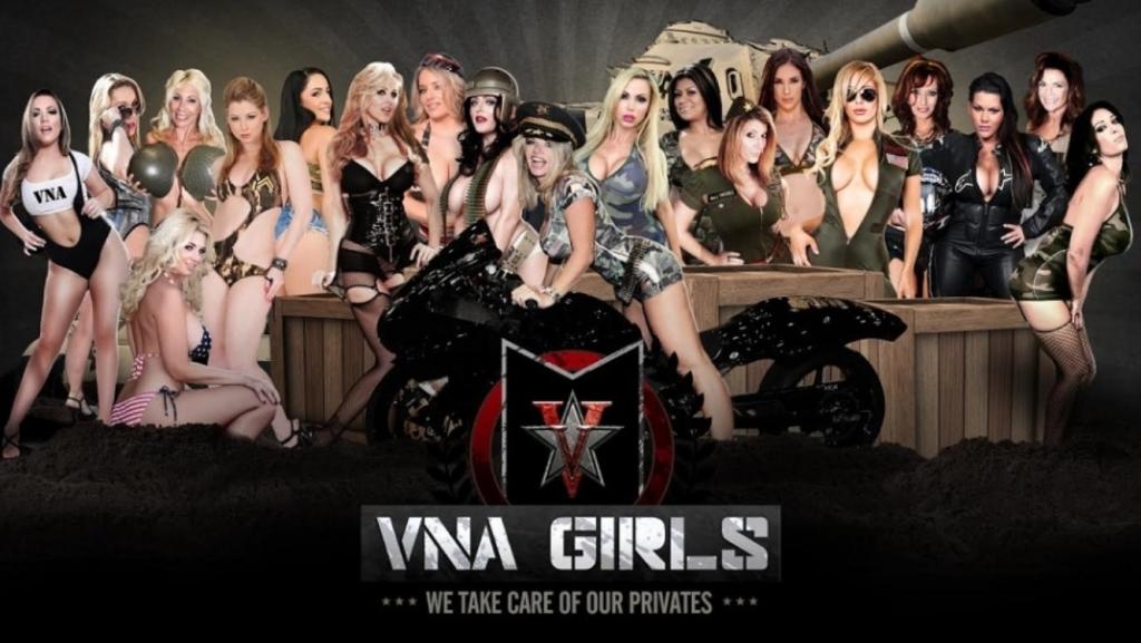 VNA Army Vicky Vette
